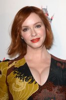 Christina Hendricks picture G1560783