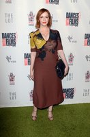 Christina Hendricks picture G1560788