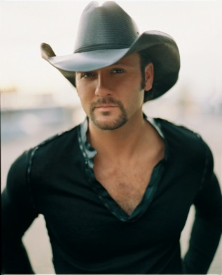 Tim McGraw poster G156121