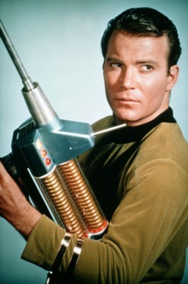 William Shatner poster G156533