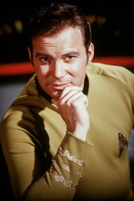 William Shatner poster G156537