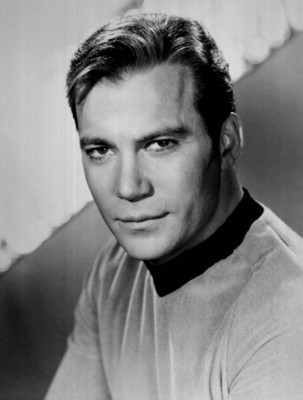 William Shatner poster G156538