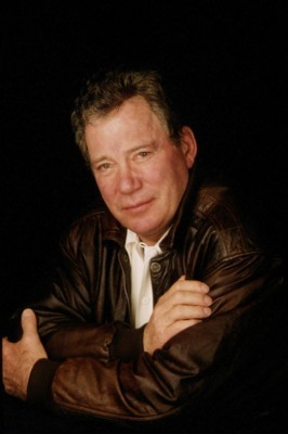 William Shatner poster G156539