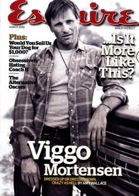 Viggo Mortensen poster G156746