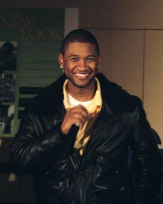 Usher poster G156959