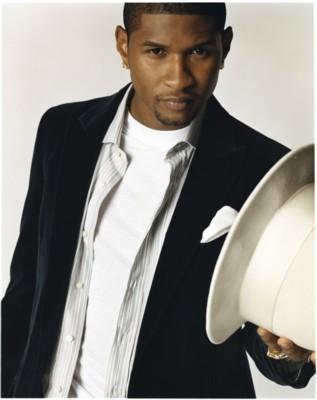 Usher poster G156968