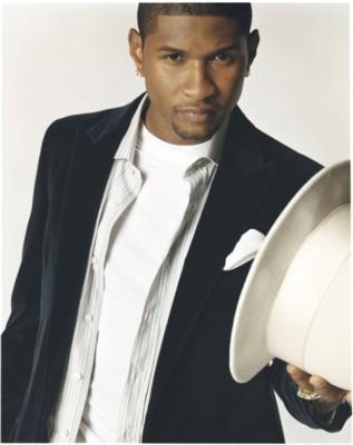 Usher poster G156969