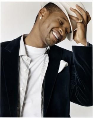 Usher poster G156971