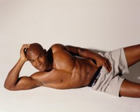 Tyson Beckford picture G171012