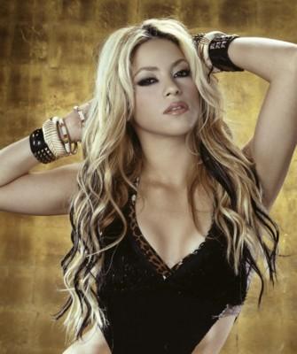 Shakira poster G157669