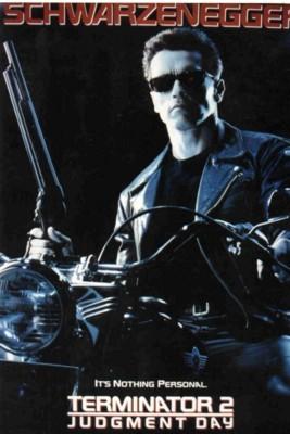 Arnold Schwarzenegger poster G15782