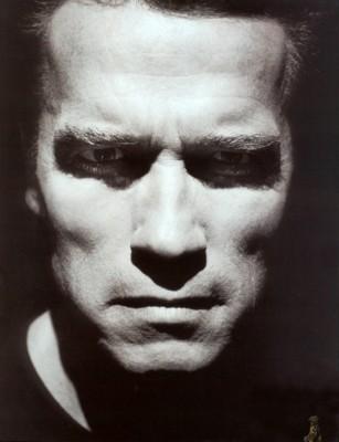 Arnold Schwarzenegger poster G15787