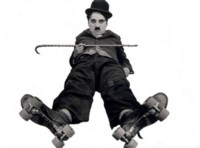 Chaplin picture G15839