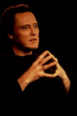 Christopher Walken poster G15899