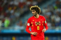 Marouane Fellaini picture G1590735