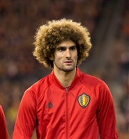 Marouane Fellaini picture G1590742