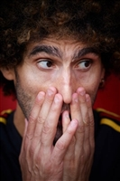 Marouane Fellaini picture G1590743