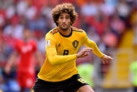 Marouane Fellaini picture G1590751