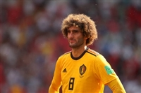 Marouane Fellaini picture G1590752