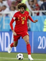 Marouane Fellaini picture G1590759