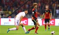 Marouane Fellaini picture G1590764