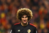 Marouane Fellaini picture G1590765