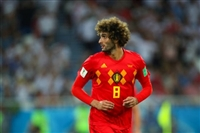 Marouane Fellaini picture G1590767
