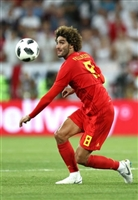 Marouane Fellaini picture G1590768