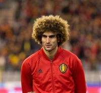 Marouane Fellaini picture G1590771