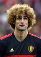 Marouane Fellaini picture G1590775