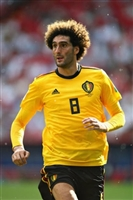 Marouane Fellaini picture G1590776