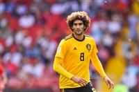 Marouane Fellaini picture G1590789