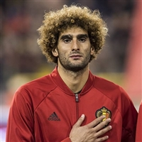 Marouane Fellaini picture G1590792