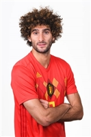 Marouane Fellaini picture G1590798
