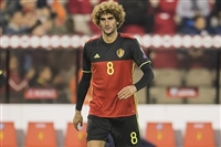 Marouane Fellaini picture G1590802