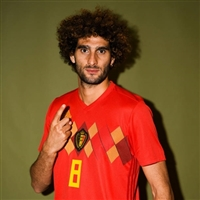 Marouane Fellaini picture G1590803