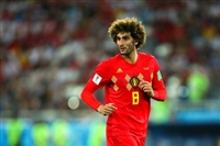 Marouane Fellaini picture G1590804