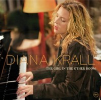 Diana Krall picture G15923