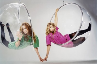 Olsen Twins poster G159674