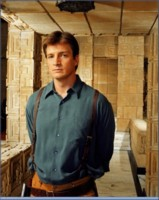 Nathan Fillion picture G160041