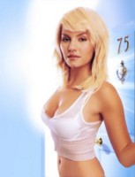 Elisha Cuthbert picture G16012