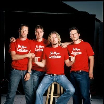 Nickelback poster G160164
