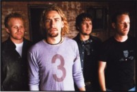 Nickelback picture G160165