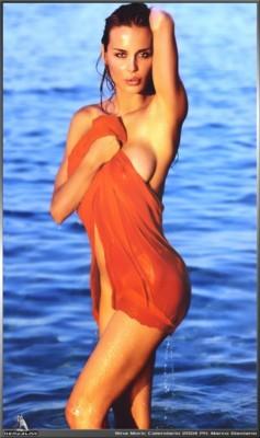 Nina Moric poster G160226