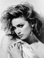 Madonna picture G160262