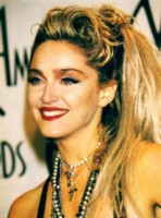 Madonna picture G160263