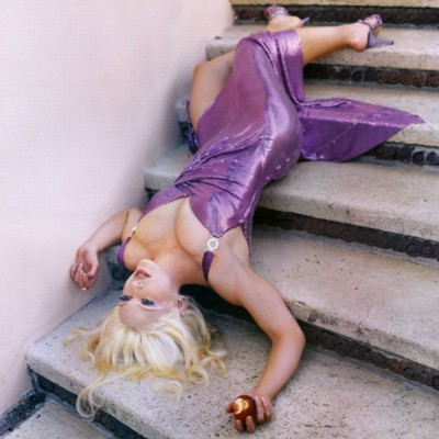 Madonna poster G160264
