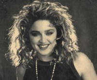Madonna picture G160273