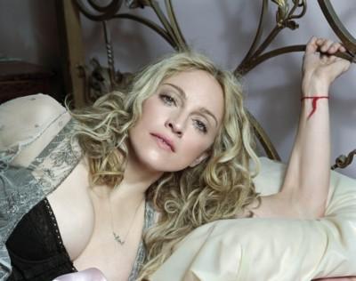 Madonna poster G160302