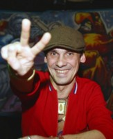 Manu Chao picture G160391
